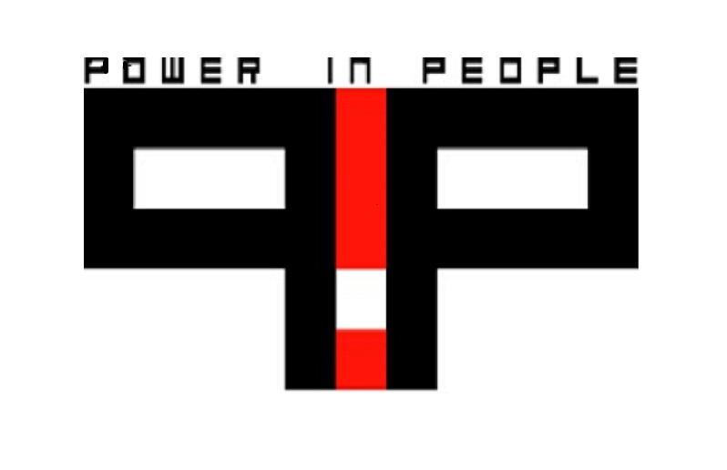 Power in People